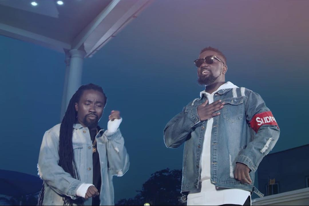 Official Video: Obrafour Featuring Sarkodie – Moesha