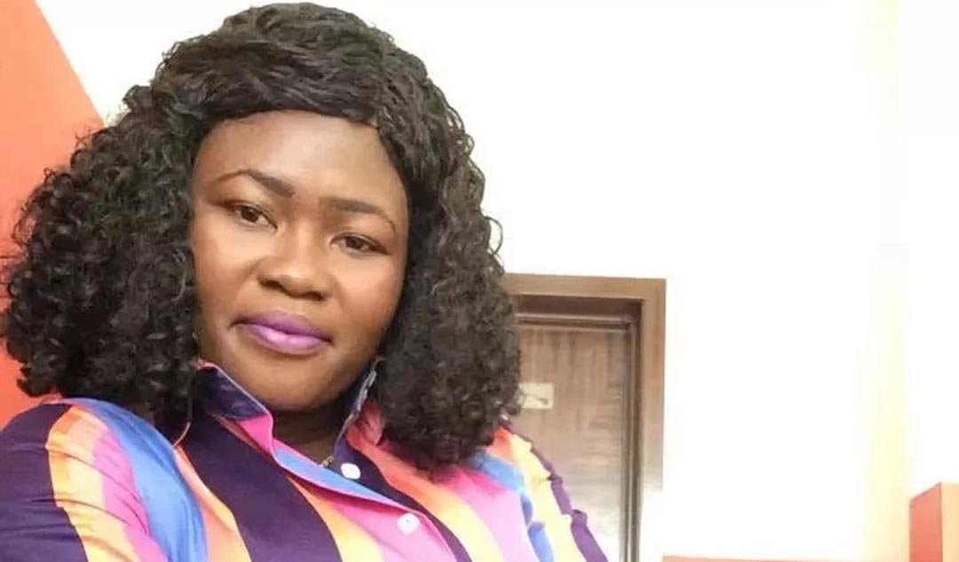 Meet The Adom TV Presenter Ohemaa Sakyiwaa Who Was Attack By NPP's Hajia Fati