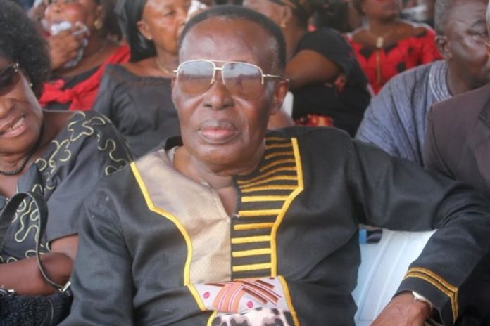 The Young Actors And Actresses Should Come To Us For Advice - Veteran Osofo Dadzie