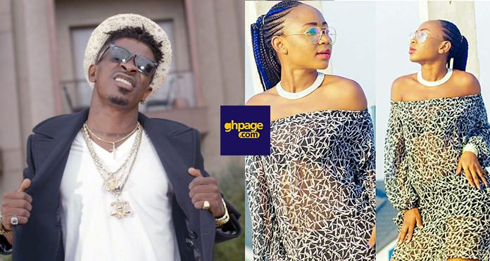 I'll Agree To A One-Night Stand With Shatta Wale – Rosemond Brown