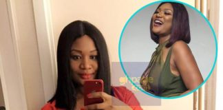 Sandra Ankobiah Accused Of Having A Breast Implant Job Done