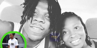 Stonebwoy's Younger Sister Sarah Looks Cute In New Photos