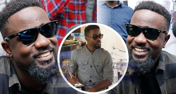 Rapper Sarkodie Discloses The Secret Behind Winning The BET Award In 2012