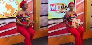 Shatta Michy Takes Up A Nwe Job After Her Break Up With Shatta Wale