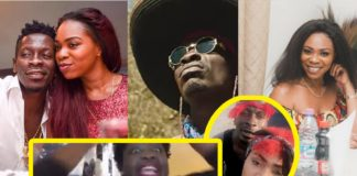 Video: Woman Dares To Reveal Shatta Michy's 'Dirty' Secrets And Why Shatta Wale Broke Up With Her