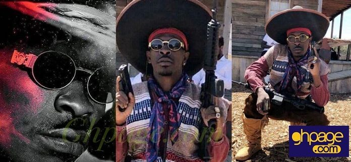 Video: Wondering What Gringo Means? Shatta Wale Finally Explains The Word &The Concept Behind It