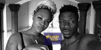 Shatta Wale Attacks Baby Mama Shatta Michy In Latest Post [Photos + Video]