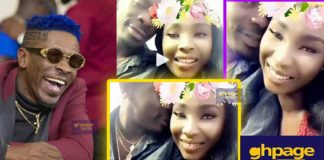 Shatta Wale Caught In New Video 'Chopping Love' With Yet Another Lady