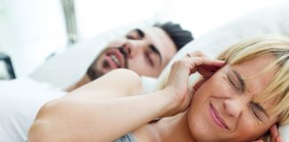 Here Are 7 Natural Prevention Tips To Help You Stop Snoring