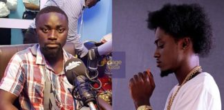 Audio: Man Who Caused The Vybrant Faya's Death, Finally Speaks