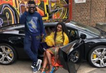 Ebony Reigns Replacement Flies To South Africa To Shoot Her First Music Video