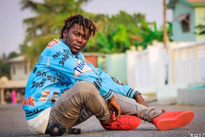 Judge Who Sentence Wisa Speaks Says The Musician Lied To The Court