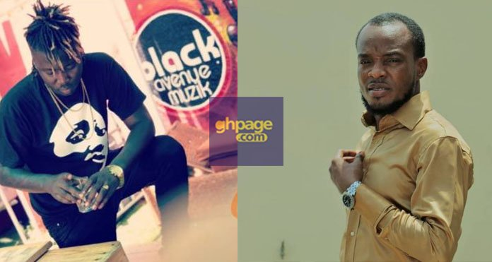 Full Story: Zylofon's Halifax Ansah Insists He Paid Wisa's GHC10k Bailout After The Musician told Him He Was Unable to Raise The Said Amount
