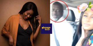 Video: Meet Yvonne Nelson's New Boo, A Real African Man