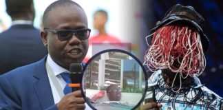 How Kwesi Nyantakyi Went About His Fraudulent Deals