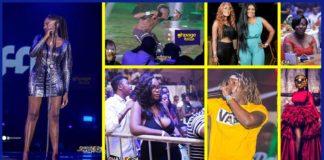 More Photos From 2018 Ghana Meets Naija Concert