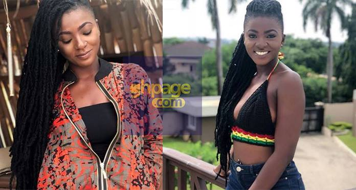 Image result for Ahoufe Patri begs her critics for more time