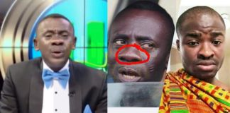 Video: Akrobeto Blasts All those Referring To His Nose As Illuminati