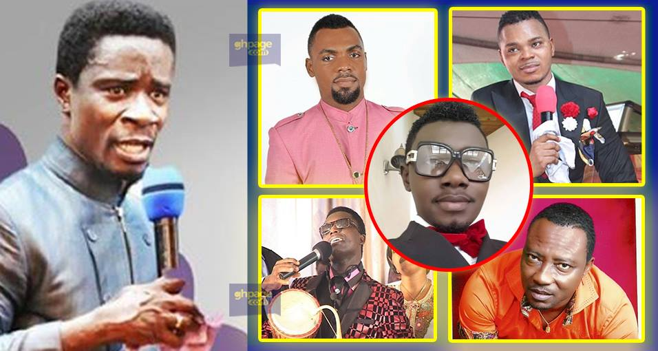 Rev Obofour is a chain wee smoker who is always smoking in his car - Evangelist Akwasi Awuah reveals secrets of almost every prophet one by one