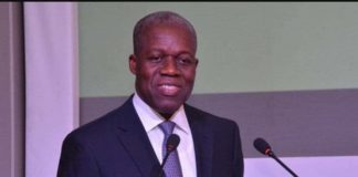 Allegedly, cardiac arrest is the cause of death of vice president Amissah Arthur