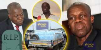 Amissah-Arthur was thrown into a pickup car; no ambulance – Okyenhene