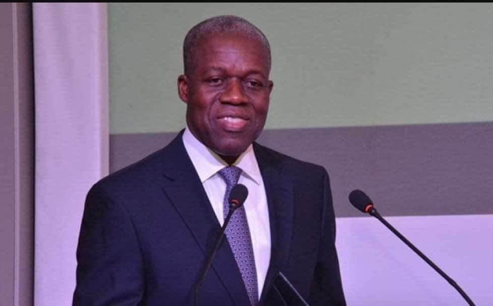 Allegedly, cardiac arrest is the cause of death of former vice president Amissah Arthur
