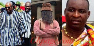"""Anas is a 'Mahama Boy""; He works for ex-prez John Mahama"" - Chairman Wontumi"