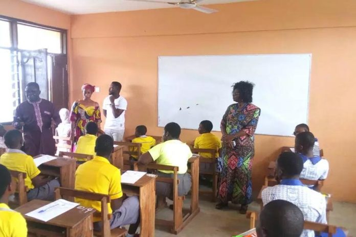 BECE Candidate Dies Few Hours To The Start Of Examination