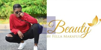 Fella Makafui launches new venture after alleged closure of her wine shop