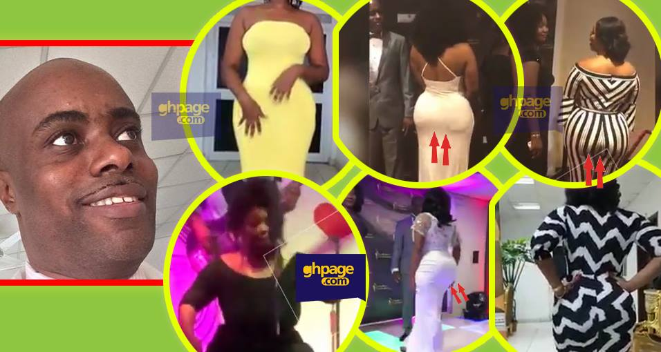 More Videos Of Some Of The End Products Of Obengfo's Hand Work – Should These Girls Start To Worry?