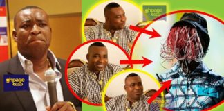 """""""Very Soon We Will Break Corrupt Anas And His Blackmailing Gang"""" - Chairman Wontumi Vows"""