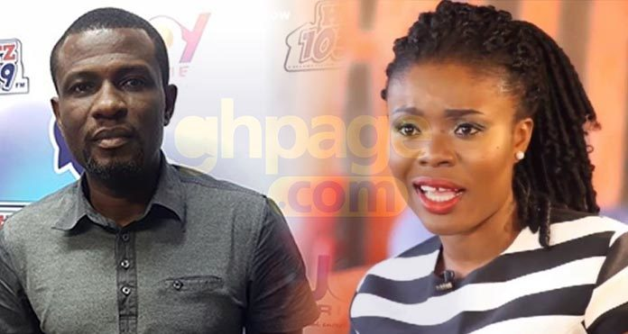Never in my life will I be on the Delay Show - Mark Okraku Mantey