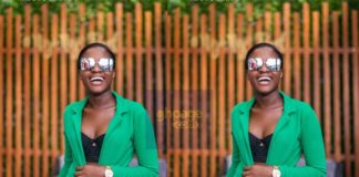 Fella Makafui Inks Another Massive Deal Worth Over Ghc100,000