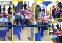 Young Man Slapped For Forgetting The Ring As He Proposes To Girlfriend