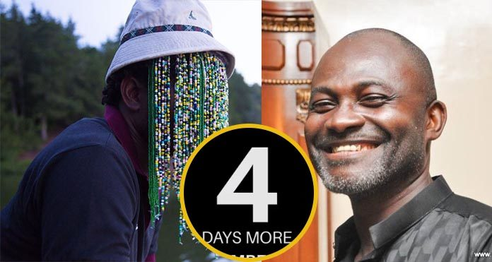 Video: Anas Dares Kennedy Agyapong To Provide Evidence To Support His Lies Against Him