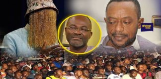 The CID must arrest and prosecute Anas as soon as possible - Rev. Owusu Bempah