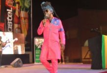 Artiste with less than 5 hit songs shouldn't be allowed to perform on stage - Kojo Antwi