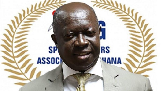 I'm not interested in GFA Presidency position – Kwabena Yeboah