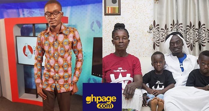 Kwadwo Nkansah, popularly known as Lil Win has revealed his biggest fear in life. According to him, he added music to his acting career so he can make money from both sides.