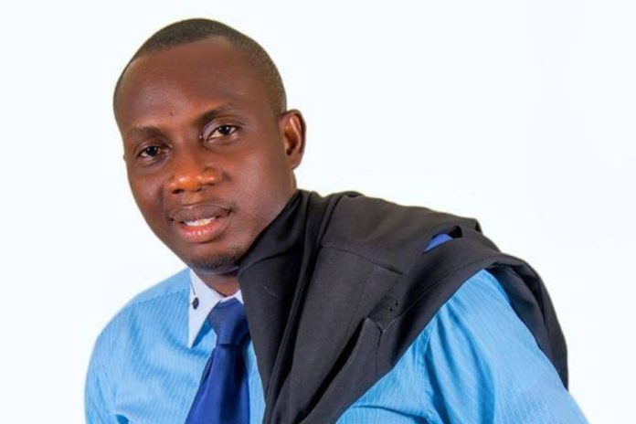 Lutterodt 696x464 - Where is your mother? Counselor Lutterodt asks Efia Odo