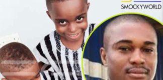 New Photos Of Late Major Mahama Sons Pop Up On Social Media