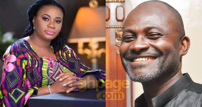 Appoint me as new EC Boss - Kennedy Agyapong begs