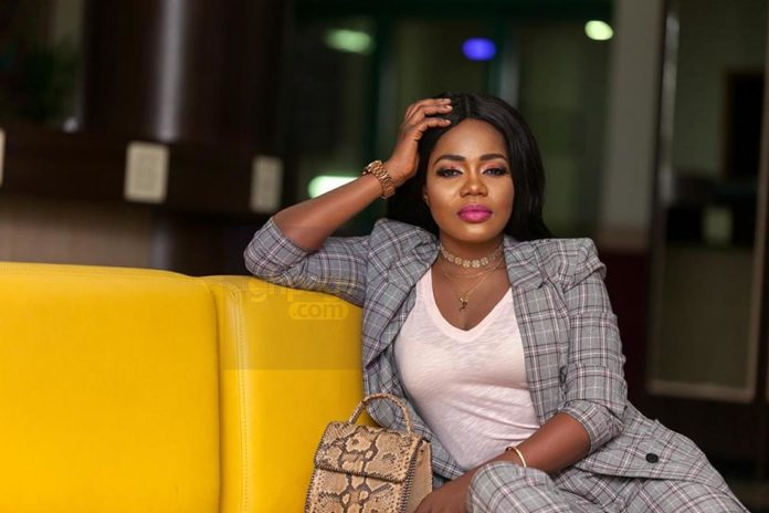 Am Been Hated By Majority Of Christians - Mzbel