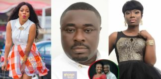 Stacy Amoateng and husband Okyeame Quophi are liars - Mzbel