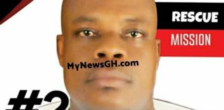 NDC aspirant caught stealing laptops and phones on CCTV