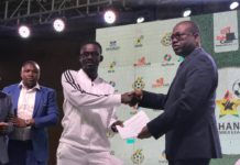 Zylofon Cash threatens to terminate contract with GFA over sponsorship deal
