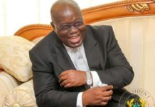 President Akuffo Addo bans ministers and more from travelling