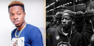 """Real person behind Shatta Wale """"blow-tape"""" speaks"""