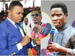 Evangelist Akwasi Awuah slams and mention names of 'occult' Prophets