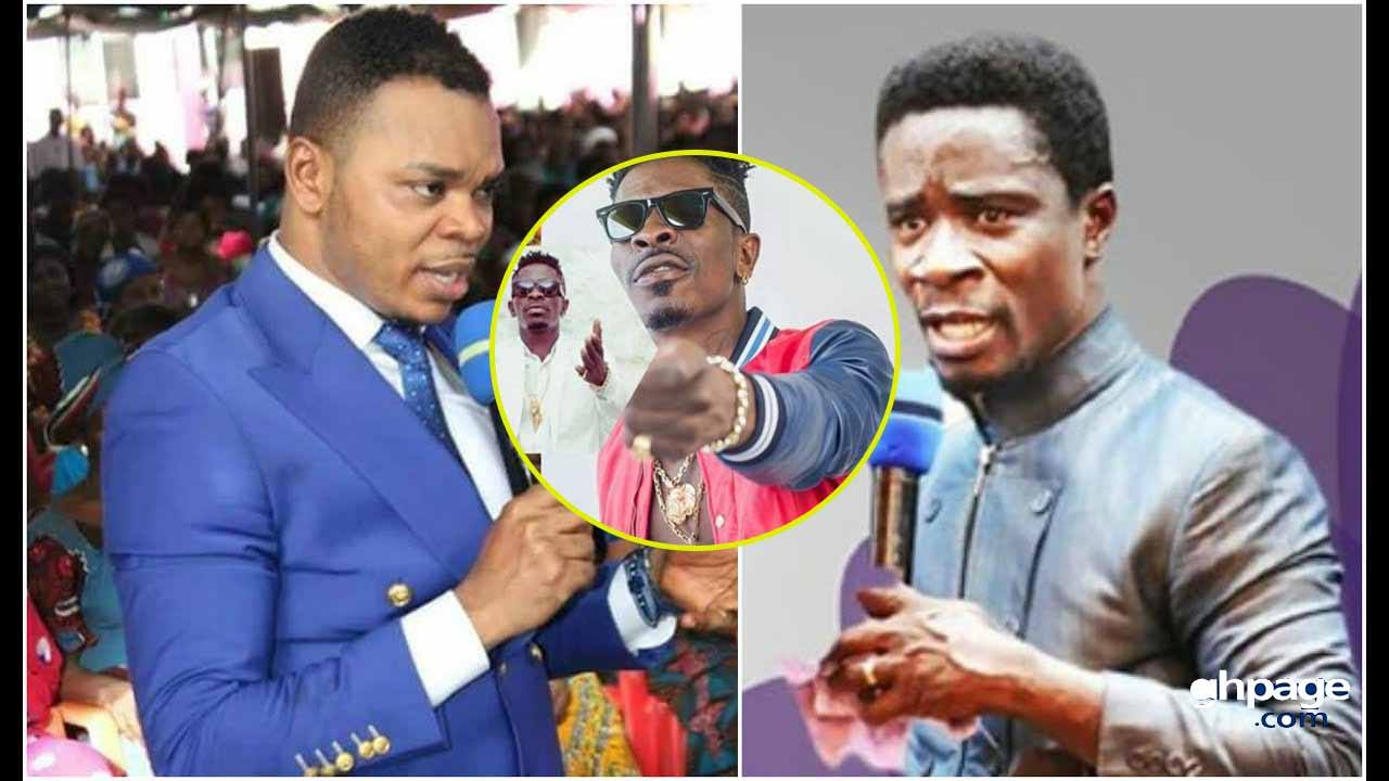 I will help Shatta Wale burn the church of fake prophets – Evang. Kwasi Awuah